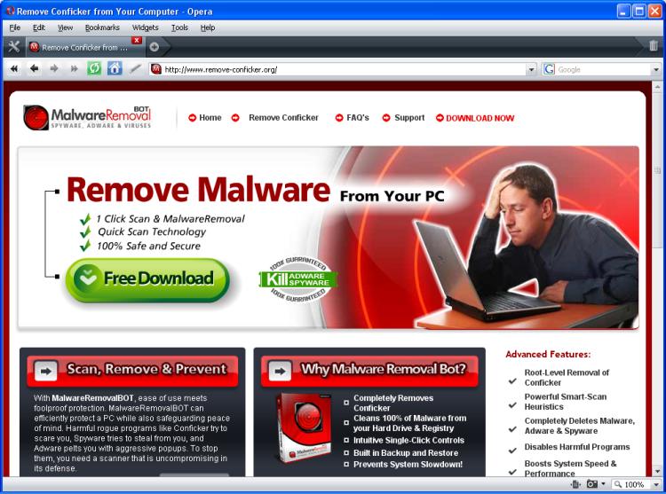 remove-conficker.org