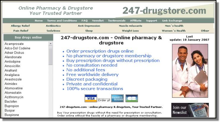 247-drugstore.com