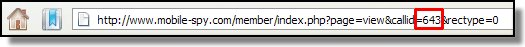 Demo URL