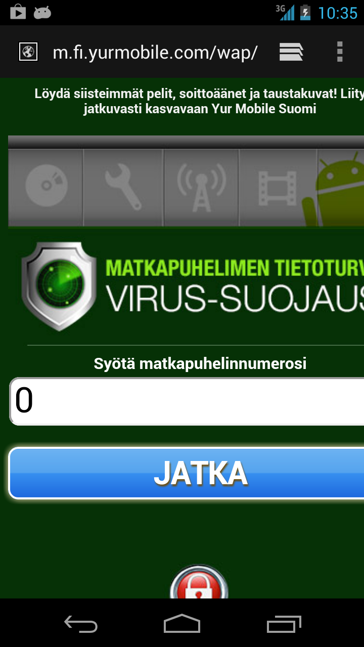 Android virus-a.akeji.d
