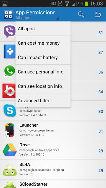 App Permissions 1.2.5