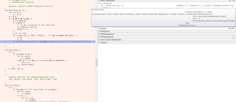 Coremex_Google_Ads_Page_Hijacking_With_IFrame_768x333