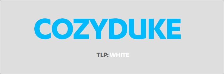 CozyDuke