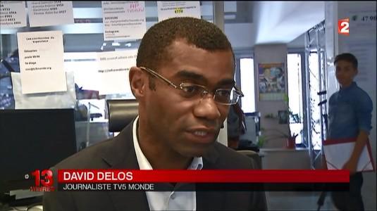 David Delos
