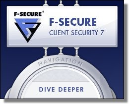 F-Secure Client Security 7