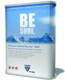 F-Secure Internet Security 2007
