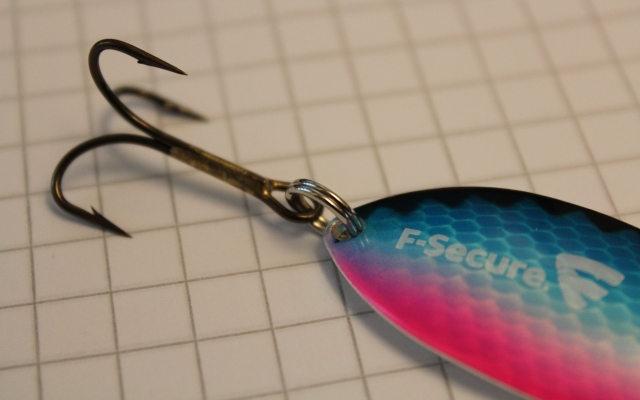 F-Secure Lure