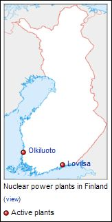 http://en.wikipedia.org/wiki/Nuclear_power_in_Finland