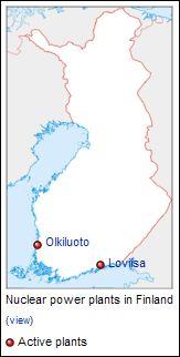 http://en.wikipedia.org/wiki/Nuclear_power_in_Finland