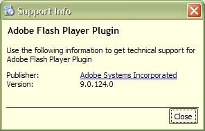 Flash 901240 Plugin