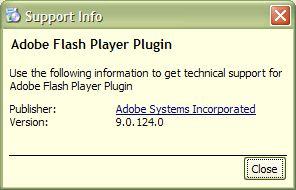 Flash 901240 Plugin