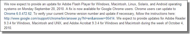 Flash Player, CVE-2010-2884