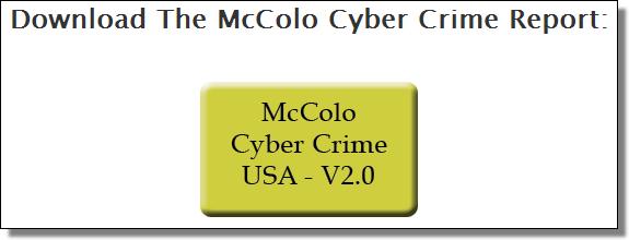 hostexploit.com, McColo CyberCrime