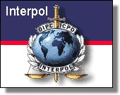 Interpol Logo from www.interpol.org