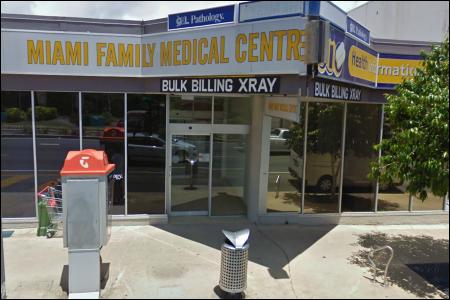 Miami Family Medical Centre