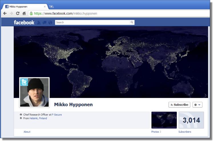 http://www.facebook.com/mikkohypponen