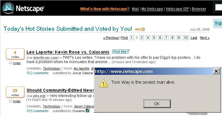 Netscape3