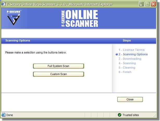 Online Scanner3.3.0