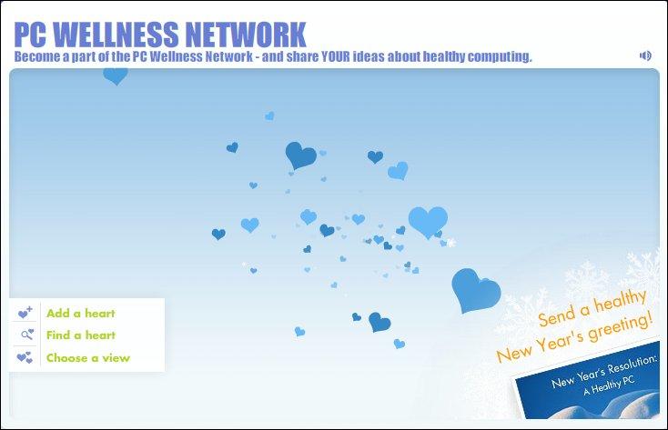 PC Wellnes Network