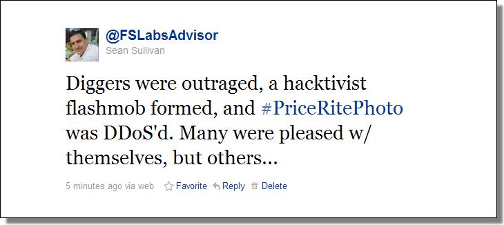 twitter/fslabsadvisor #PriceRitePhoto