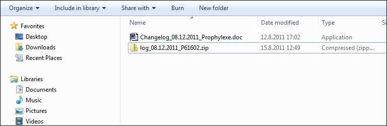 Changelog_08.12.2011_Prophylexe.doc