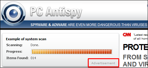 Rogue PC Antispy
