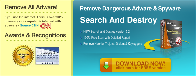 Search-and-Destroy