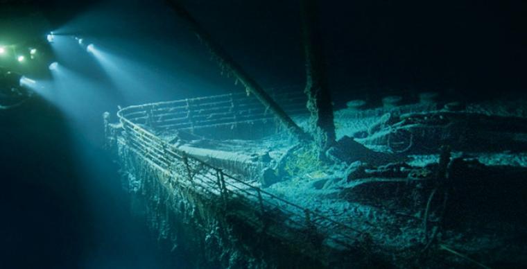 Titanic APT