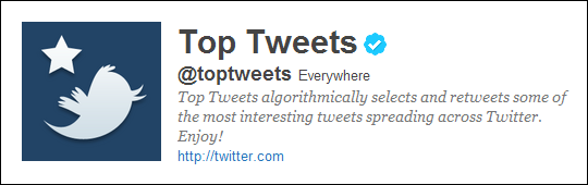 http://twitter.com/toptweets