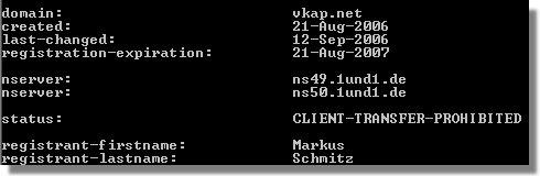 Vkap.net