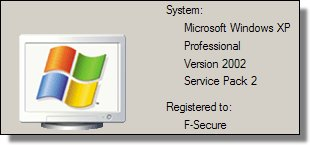 WinXP SP2