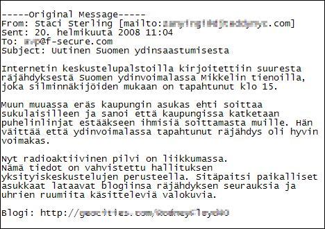 ZBot.HS Spam