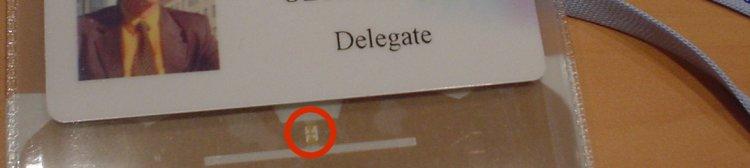 apectel badge