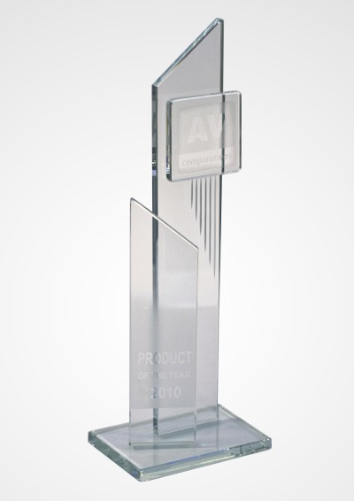 F-Secure - AV-Comparatives Product of the Year