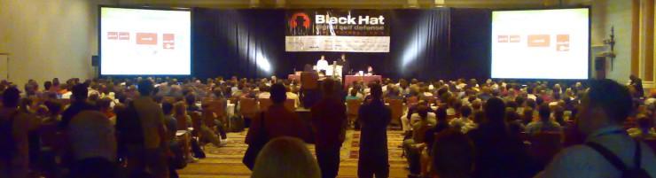 Black Hat 2007