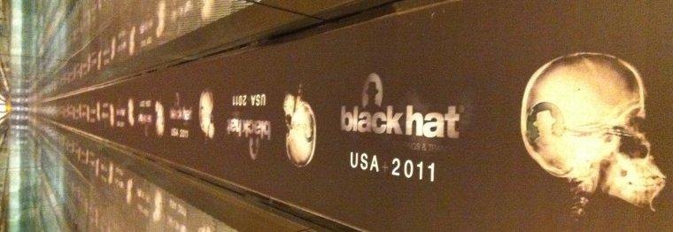 Black Hat 2011 DEF CON 2011