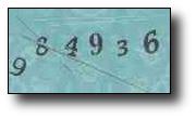 Example CAPTCHA image