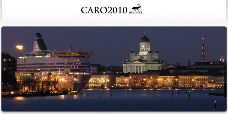 CARO 2010