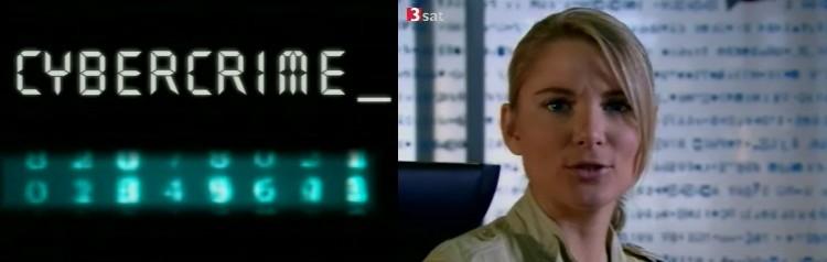 Cybercrime - Yve