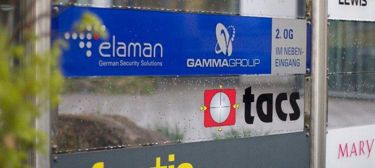 Elaman / Gamma Technologies