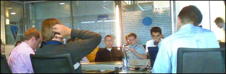 F-Secure Helsinki Security Lab