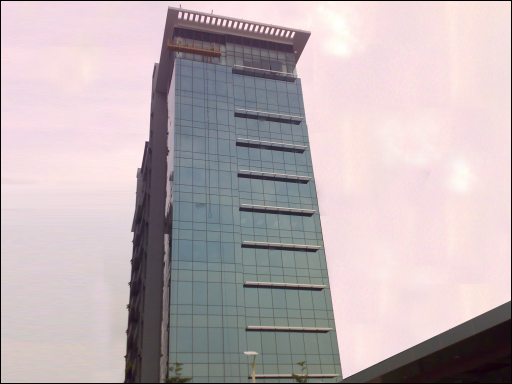 F-Secure Tower