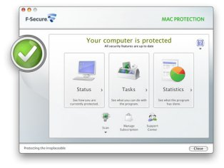 Mac Protection