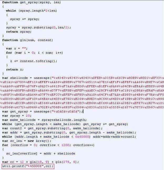 Gadget Advisor Exploit 1