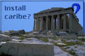 Greek Cabir