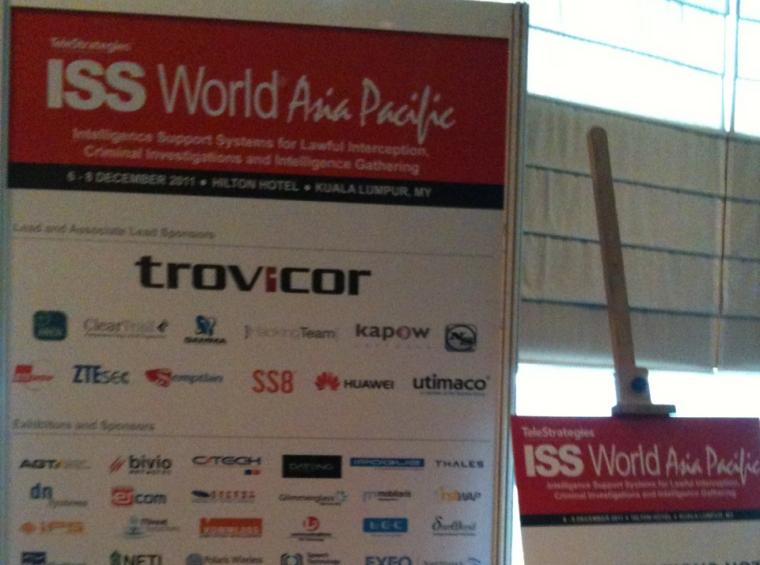 ISS World Kuala Lumpur