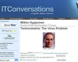ITConversations