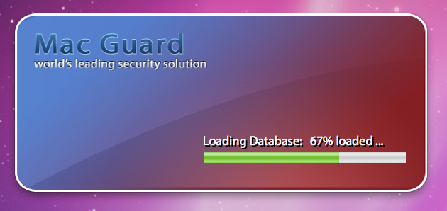 Mac Guard installer