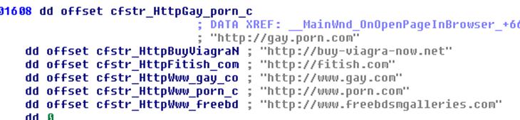 Mac Porn