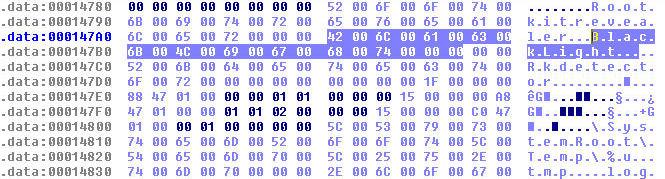 Strings Inside Mailbot.AZ